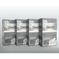 Profhome 300-12-4 Paste For Non Woven Wallpaper White