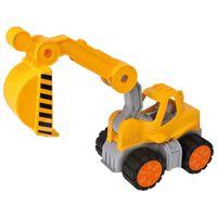 BIG Power-Worker Digger