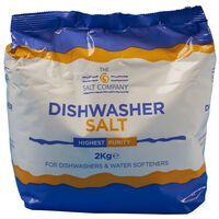 The Salt Company Dishwasher Salt - 6 x 2kg