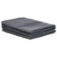 vidaXL Tent Carpet 250x200 cm Anthracite