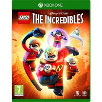 LEGO: The Incredibles /Xbox One