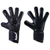 Elite Sport Goalkeeper Gloves Neo Size 10 Black