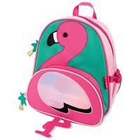 Skip Hop Kids Backpack Zoo Flamingo