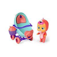 iMC Toys Cry Babies Playset Fancy's Vehicle