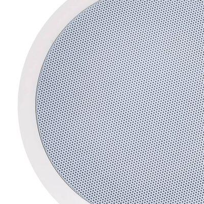 vidaXL Built-in Wall and Ceiling Speakers with Tweeter 2 pcs 240 W
