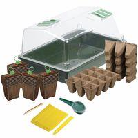 Nature 200 Pieces Propagator Start Kit