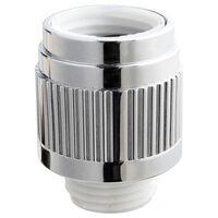 1/2 Inch Adjustable Shower Flow Reducer 0 to 23 l/min Water Flow