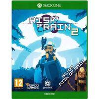 Risk of Rain 2 Bundle (Includes Risk of Rain) /Xbox One