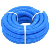 vidaXL Pool Hose Blue 32 mm 12.1 m