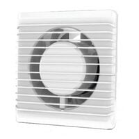 100mm Timer Extractor Fan Silent Extraction