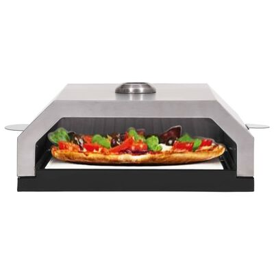 Our pizza oven is a must-have for anyone who loves freshly made pizzas! Bring a new twist to your outdoor parties by serving tasty pizzas.
