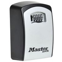 Master Lock 5403EURD Large Key Safe
