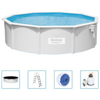 Bestway Hydrium Swimming Pool Set 460x120 cm