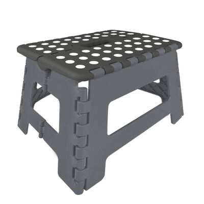ProPlus Foldable Step Stool for Caravan or Camping 22 cm 770822