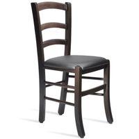 Eva Assembled Wood Beech Dining Kitchen Chair