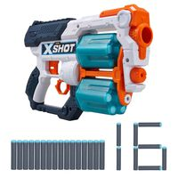 ZURU Toy Blaster X-Shot Xcess TK-12 16 darts