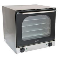 KuKoo Convection Electric Commercial Baking Oven
