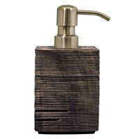 RIDDER Soap Dispenser Brick Antique