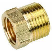 3/8x1/4 Inch Male x Female Reducing Bush Adapter Thread Reducer