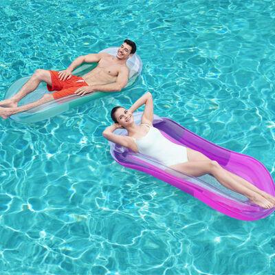 Bestway Inflatable Pool Lounger Aqua Lounge