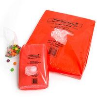 Weller Worthminster Small Clear Polythene Bags - 1x1000