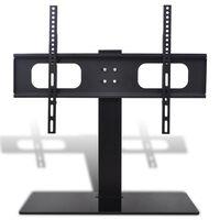 "vidaXL TV Bracket with Base 600 x 400 mm 32"" - 70"""