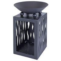 ProGarden Fire Bowl with Storage 45 cm