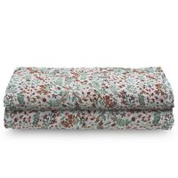 Jollein Hydrophilic Multi Cloth 2 pcs Bloom 115x115 cm Multicolour