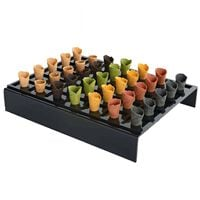 Pidy Universal Canape Display Stand - 1x1