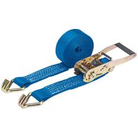 Draper Tools Ratchet Tie Down Strap 2500 kg 5 m 60950