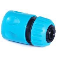 3/4 Inch Garden Hosepipe To Hozelock Type Quick Fit Adaptor