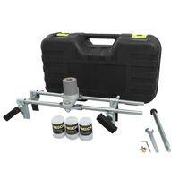 T-Mech Mortice Jig Lock Fitting Set Morticer Kit