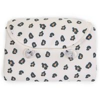 CHILDHOME Changing Mat Angel Jersey Leopard