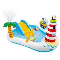 Intex Fishing Fun Play Center 218x188x99 cm