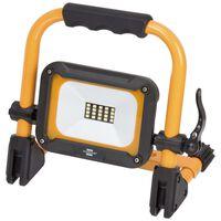Brennenstuhl Mobile Battery LED Light JARO 1000MA IP54 10W