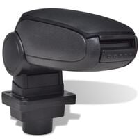 vidaXL Car Armrest for Skoda Fabia MK1 (1999-2007)