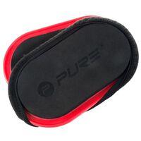 Pure2Improve Slide Pads 2 pcs Black P2I200230