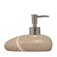 RIDDER Soap Dispenser Little Rock Sand