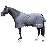 Covalliero Outdoor Horse Blanket RugBe Zero 105 cm Grey