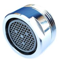22mm Faucet Tap Aerator Male - Up to 70% Water Saving 4 L/min