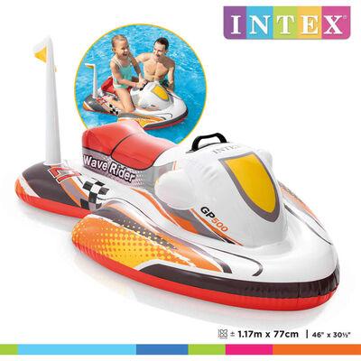 Intex Wave Rider Ride-on 117x77 cm,