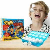Pms Egg On Your Face Egg Splat Challenge Game