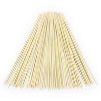KuKoo Cotton Candy Floss Wooden Sticks, 600 Pack