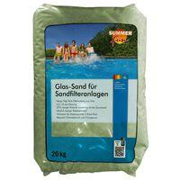 Summer Fun Glass Filter 20 kg 0.5-1.0 mm