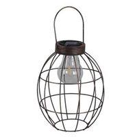 Luxform Solar LED Garden Light Sheffield