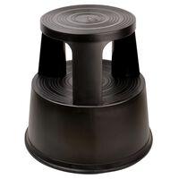DESQ Roll-a-Step 42.6 cm Black