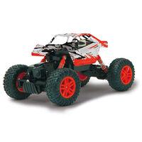 Jamara RC Hillriser Crawler 4WD 2,4 GHz 1:18