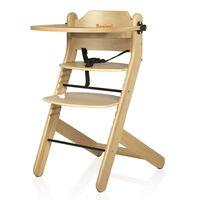 Baninni High Chair Dolce Mio Natural