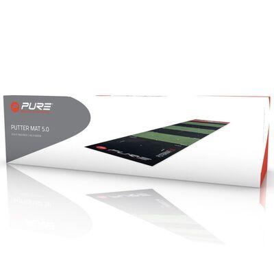 Pure2Improve Golf Putting Mat 500x65 cm P2I140020