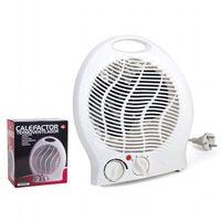 Portable Electric Stove - 1800-200Watt - 29x13x23cm - Heater - Heating